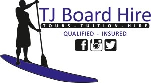 T J Boardhire